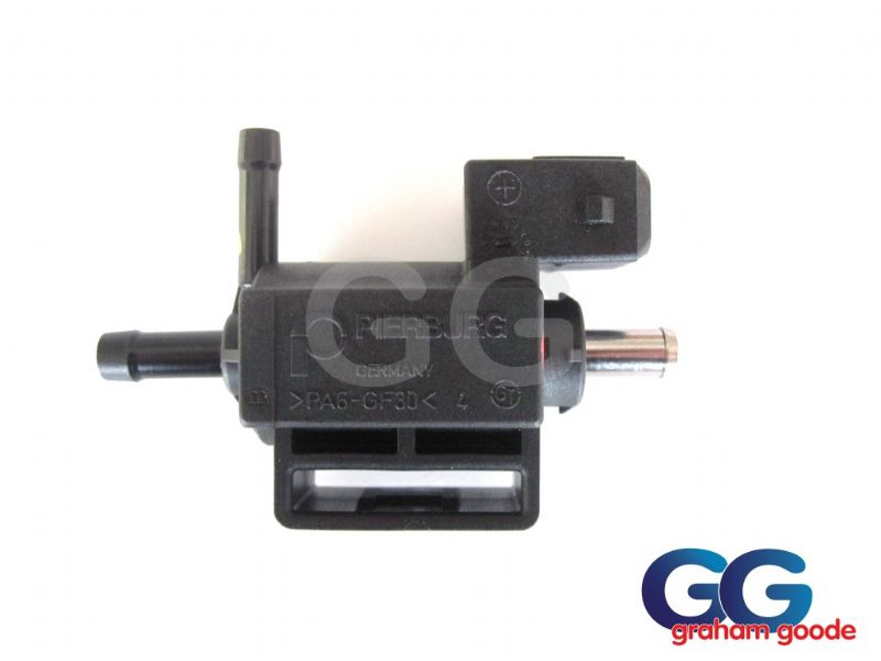 Ford Focus RS/ST MK2 Boost Control Valve Boost Sensor Genuine Pierburg GGF3042